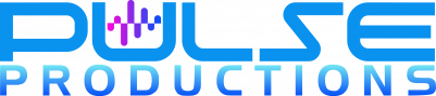 Pulse Productions Logo